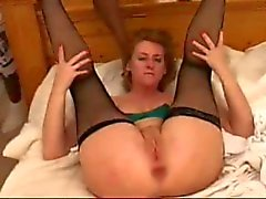 Amateur Black bred Cuckold Creampie Redhead Chloe Lots BBC