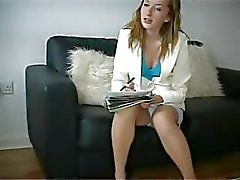 Sophie Upskirted and Fucked