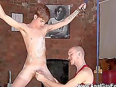 Amazing twinks Twink stud Jacob Daniels is