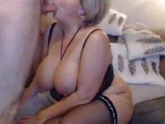 Olgun Big Tits - NakedCamWomenDotcom