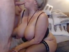 Mature Big Tits - NakedCamWomenDotcom