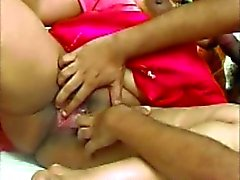 Indian Aunty 1073 (Part 01)