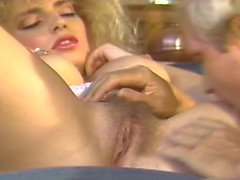 Classic Samantha Strong Scene
