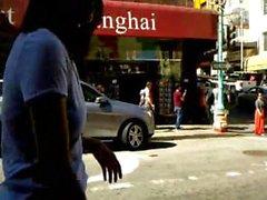 Chinatown-Bein-Kunst 1