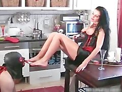 Bigtit Carmen in great dirty s&m part2