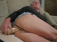Cum up my Skirt
