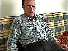 turca Hasan urso do paizinho