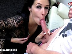 My Dirty Hobby - Meli Deluxe gets pounded hard