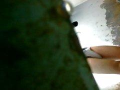 Hotboy in wc - Vietnam 16