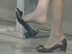 Compilation shoeplay.
