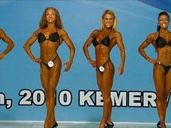 Raquel Hernandez Olmo fbb female muscle