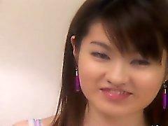 Пурпурные чулок и китайцы Токио пола