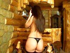 Eve woodcabin chunk Part 3