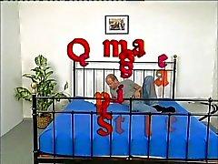 Oma's geile Spalten , German Mature