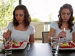 Hotties Adriana Chechik And Jade Nile