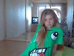 webcam a3