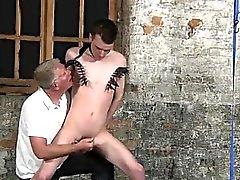 Yaptığı duyarlı kese Fotograflı homoseksüel oğlanlarla Anal kuvvetle çekti ve his