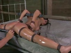 bound and fuck