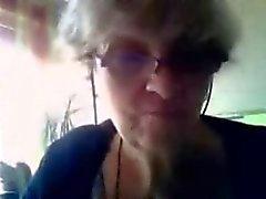 Еще Granny по вебкамере