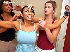 Jasmine's Worst Torture