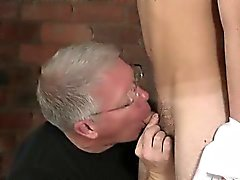 Nackte Kerle in Spanking The schoolboy Jacob Daniels