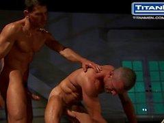 Reflex: Christopher Saint & David Anthony!!!