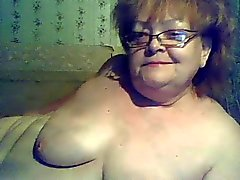 Elena de 58 yo! Russian avó sexy! Amador!