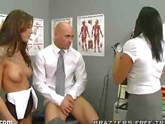 Chayse And Raylene - Some Kinda Magic - Part 1