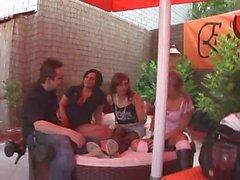 Ferkelz - Ferkelei im Swingerclub