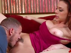 Chanel Preston Wants to Get Fucked