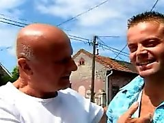 GAMAL MAN SAMT TEEN FÖR N33 blondin german tonårsbrud baben samt äldre män