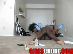 Free Black Sextape Black Porn Classics 20
