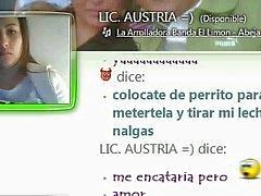 webcam lic.austria melissa de tulancingo mexico
