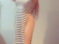 sexy dance...
