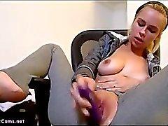 Paras ruiskuttaminen Orgasm te koskaan nähdä !