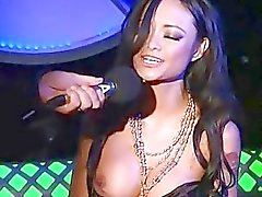 Tila Tequila Rides The Sybian
