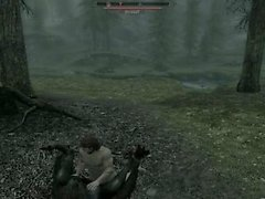 Skyrim Sexlab New Animations WIP