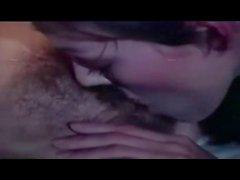 Annette Haven lesbian scene