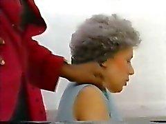 70 jahr graues Haar -Anna Berger