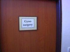 Gyneco examens à mon prochain