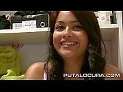 Carol Linda: Colombiana ardiente