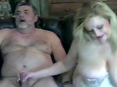 Hot daddy fuck