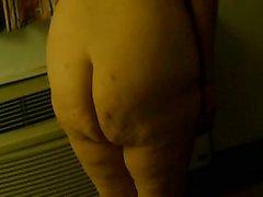 Grandma culo de espesor 2