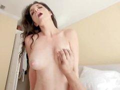 My Stepmom The Cock Crazed Slut (Full Video)