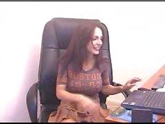 Catalina Cruz - nudechat 2005-11-25