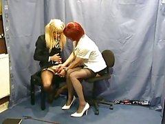 Candi milked by her teacher