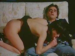 Klassischer französischer Porno mit Alban Ceray