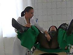 Crossdresser and Dr. Natasha