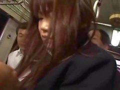 Giapponese - BusJack - Yayoi Yoshino - Complete