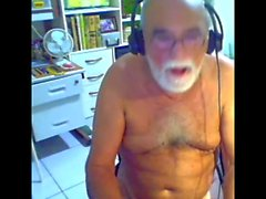 büyükbaba cum webcam